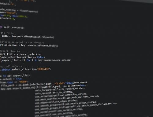 5 maneiras de melhorar seus negócios com Web Scraping
